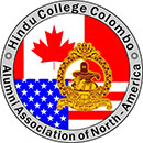 Hindu College Colombo Alumni of North America